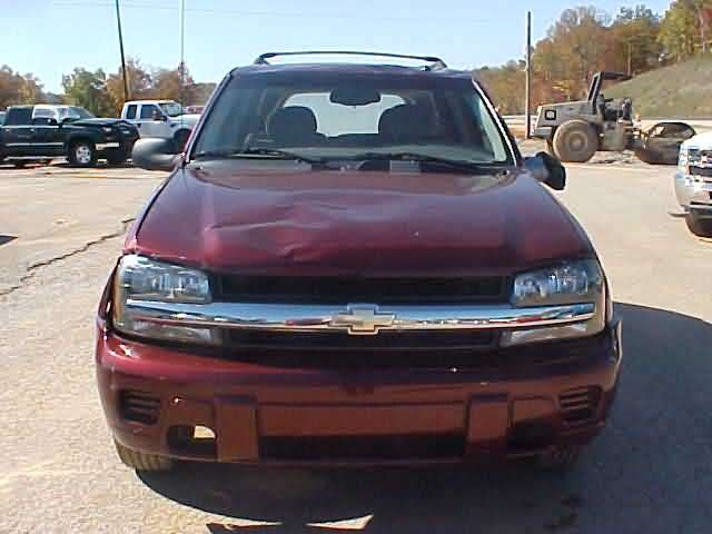 2005 Trailblazer