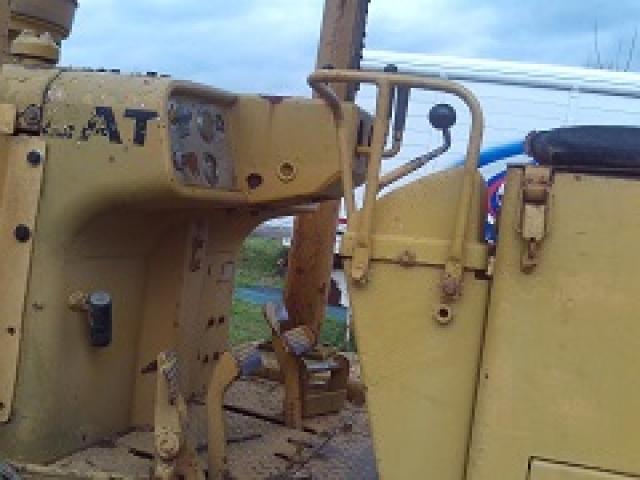 Dozer D5 cat 96J