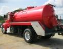 2010 Peterbilt 335 Vacuum Pump Truck