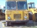 1960's Cookie Van