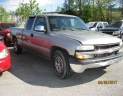 2000 Chevrolet Silverado