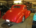 1936 Chevrolet Coupe