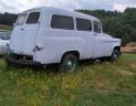1965 Dodge Panel Truck