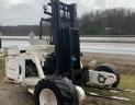 Tail Gator Piggy Back Forklift